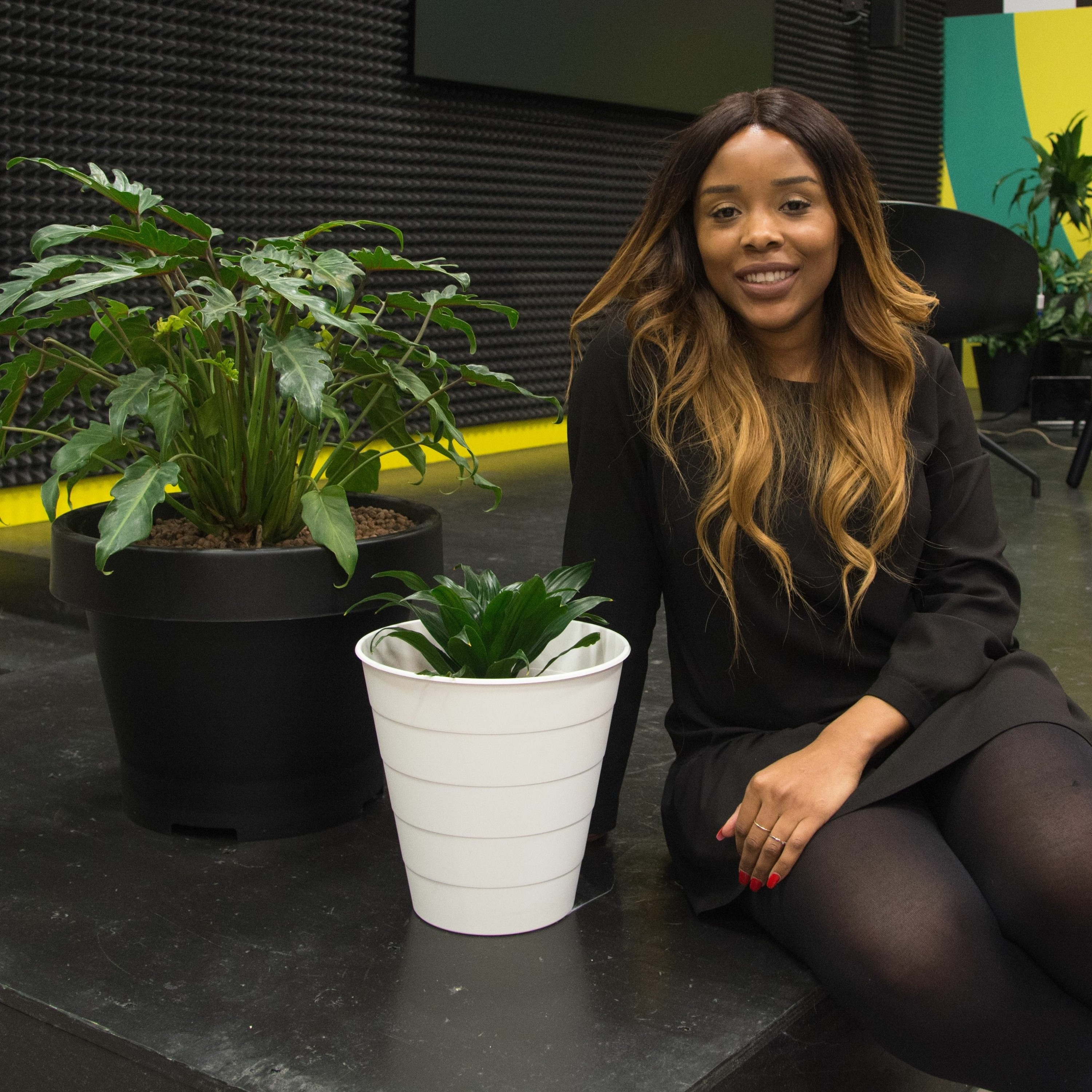 London Village Diaries With Dayo Akinrinade of Africlick Part 1 - Working in tech while black
