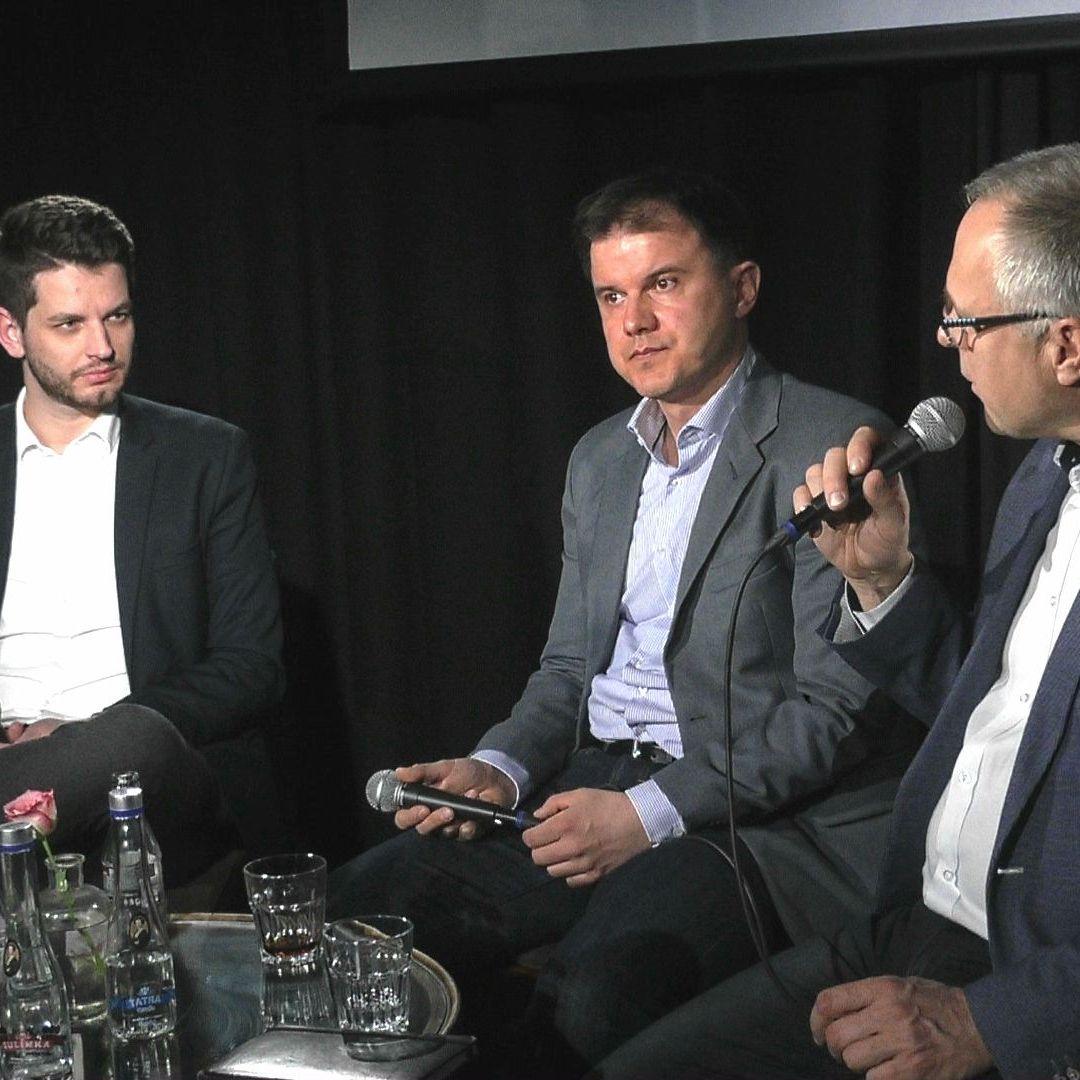 .chytré mesto LIVE: Sú mestá pripravené na elektromobilitu?
