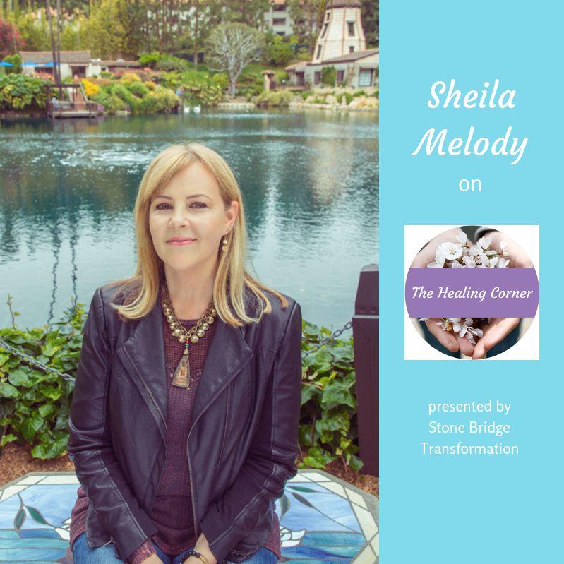 ep 012 - Sheila Melody
