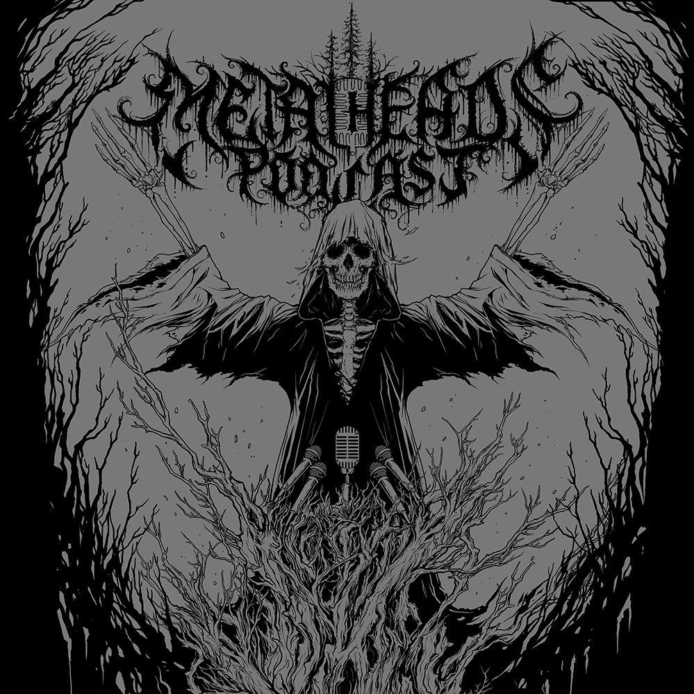 Metalheads Podcast: Decibel Metal & Beer Fest Kick-Off Party