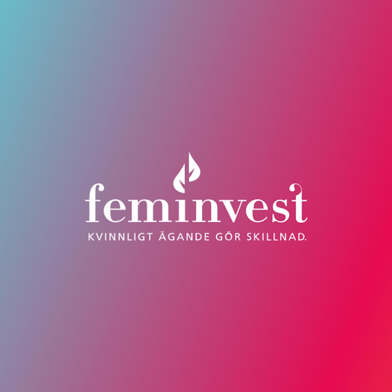 1. Feminvest möter Louise Grabo från SweFinTech