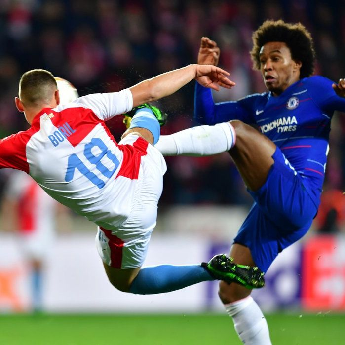EF Podcast #16: Super Slavia, nebo špatná Chelsea?
