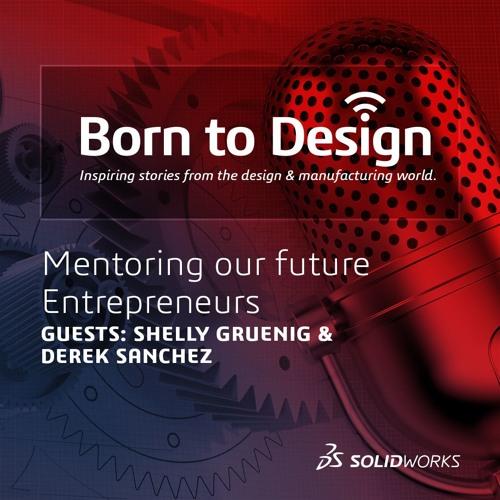 Mentoring our future Entrepreneurs - Ep10