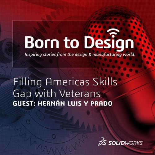 Filling Americas Skills Gap with Veterans - Ep6