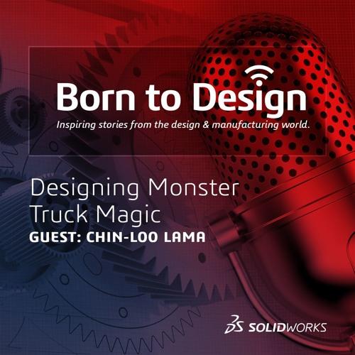 Designing Monster Truck Magic - Ep5