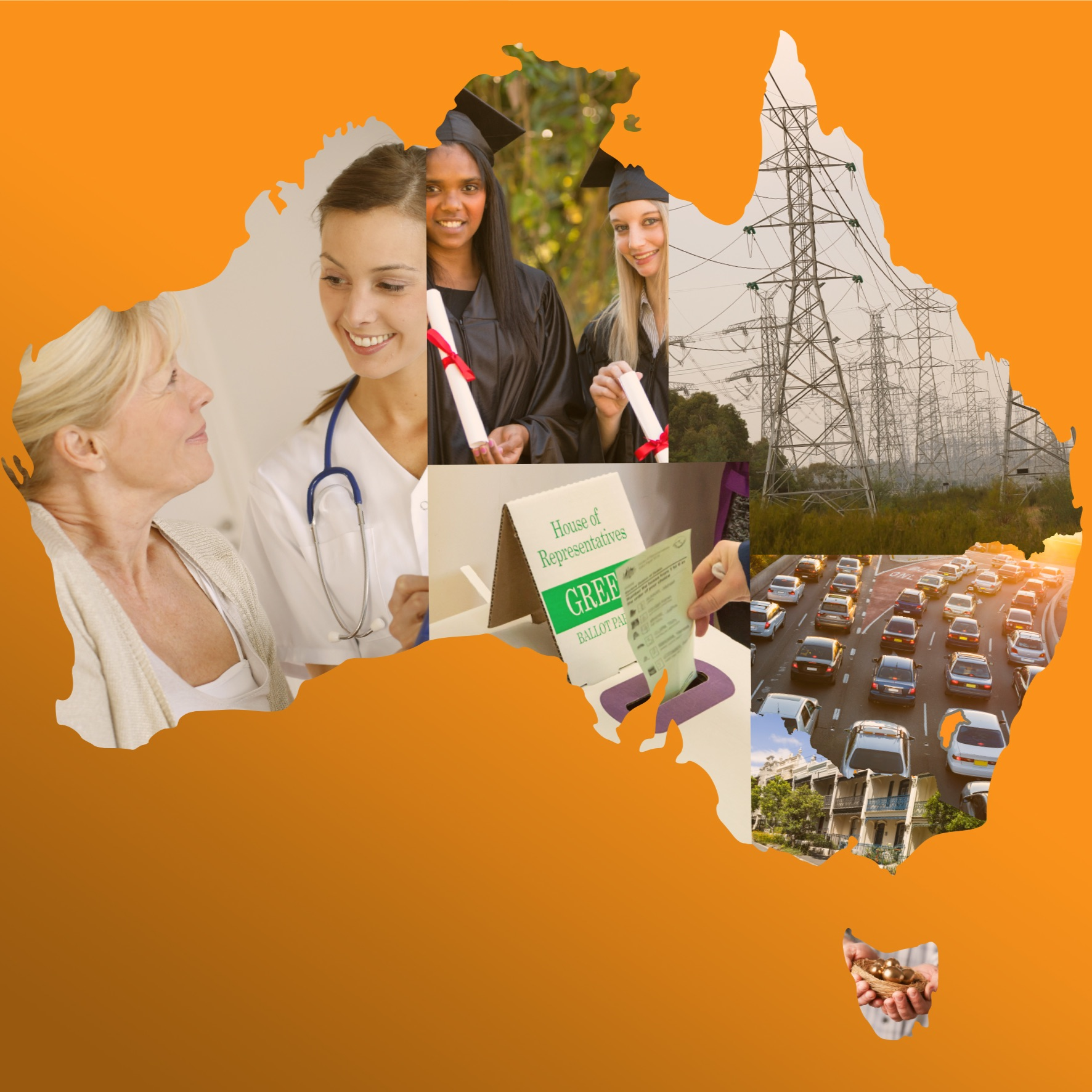 Commonwealth Orange Book 2019: Policy priorities for the federal government