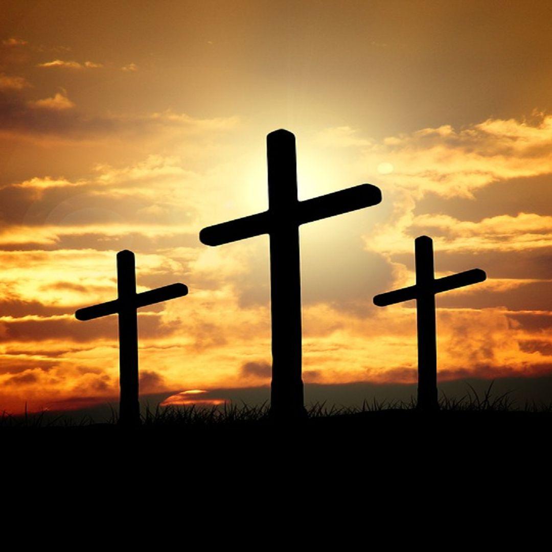 Episode 6295 - Having a resurrection mindset - Brother Stephen