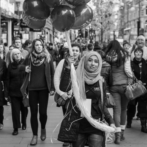 7. Las diásporas árabe-musulmanas en España, Europa y las Américas