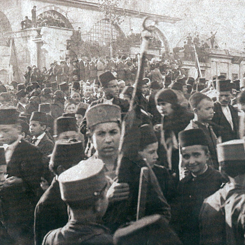 II. Meşrutiyet'te Kitle Hareketi, Boykotlar ve Milliyetçilik | Y. Doğan Çetinkaya