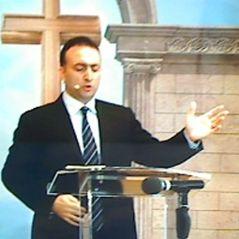 Episode 6304 - The Danger of the Prayer - Armenak Tahkmizyan