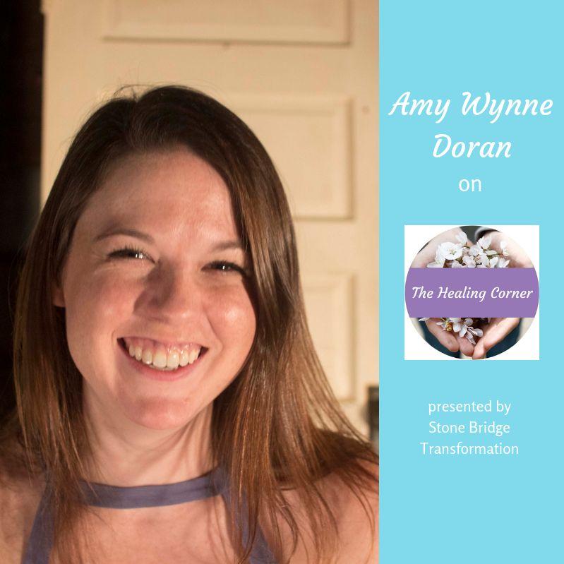 ep 013 - Amy Wynne Doran