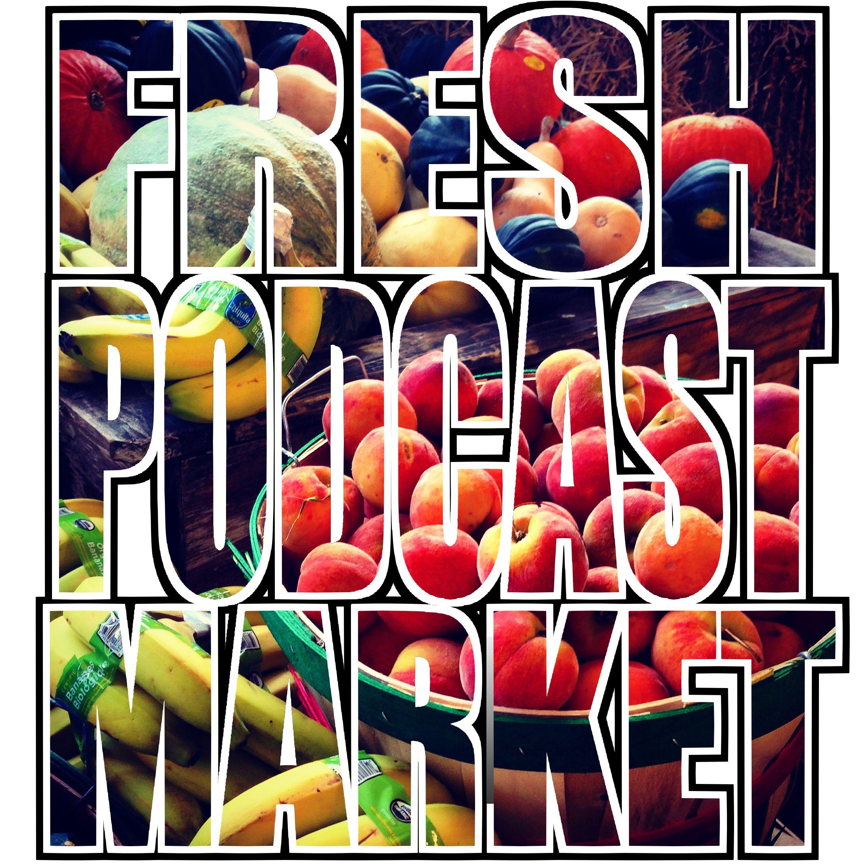 Fresh Podcast Market   Himalaya