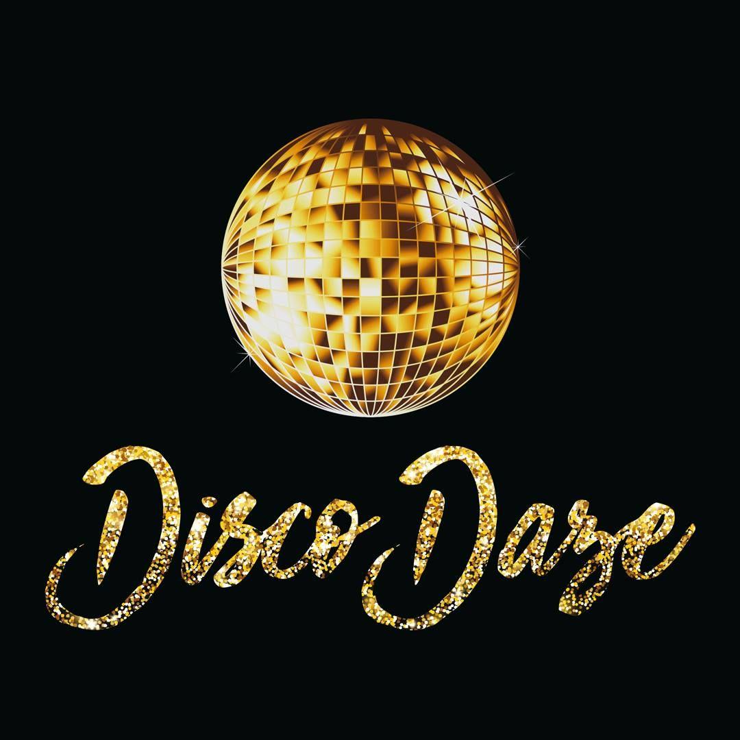 DiscoDaze #92 - 19 04 19 (Guest Mix - Disco Funk Spinner)