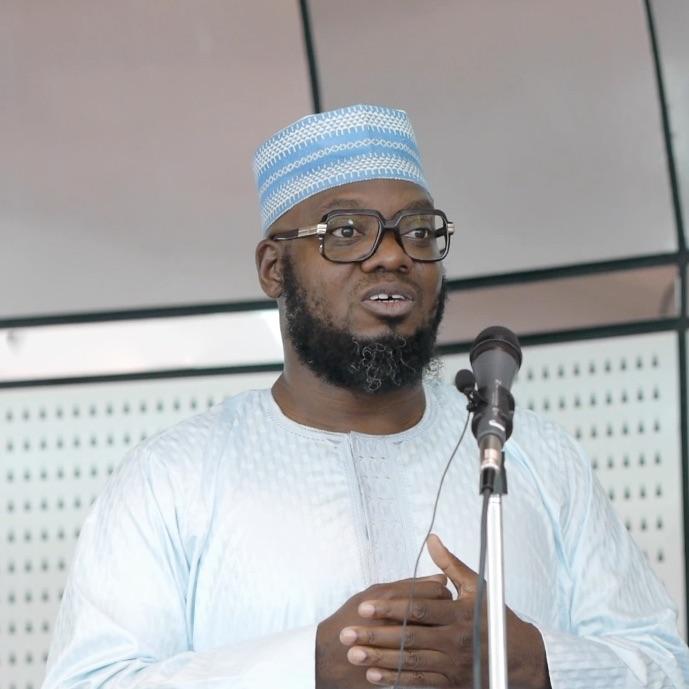 Importance of time in light of Surah Al-Asr | Sheikh Abu Hanifah