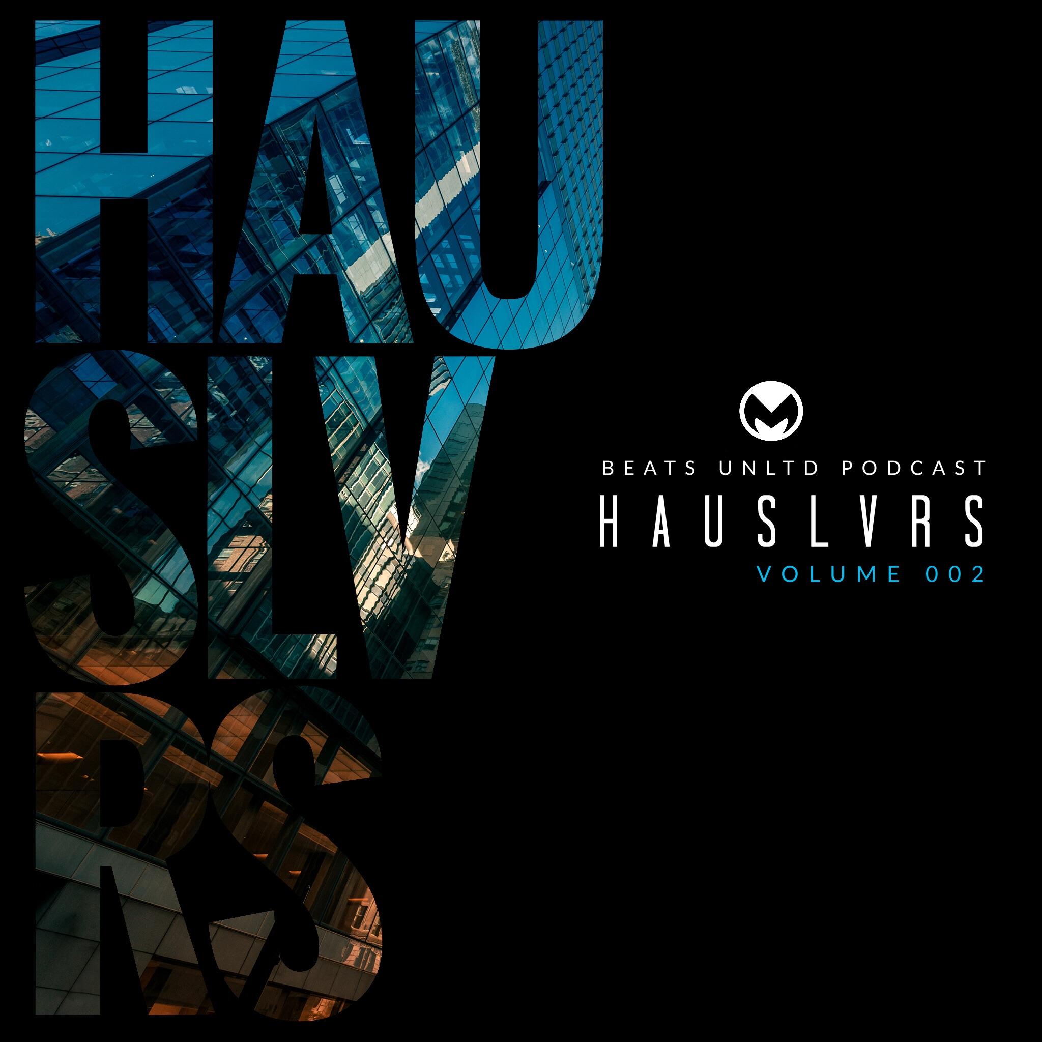 233 HausLvrs Volume 002