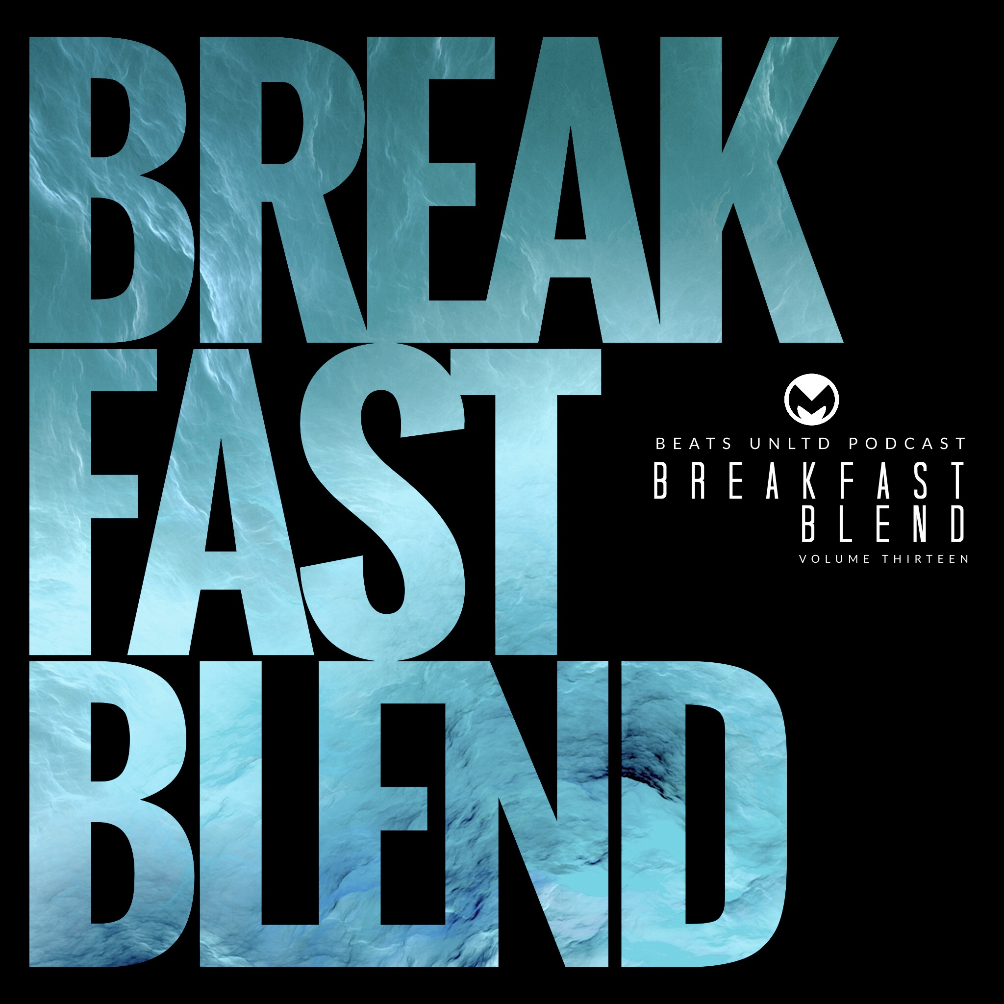 234 Breakfast Blend Thirteen | Recovery Session