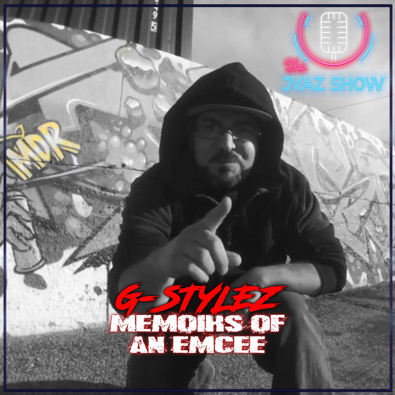 Memoirs Of An Emcee w/G-Stylez by The JVaz Show: Music