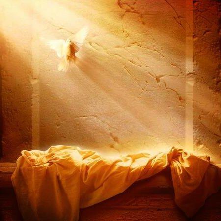 [Meditación] - Jesús Vive. Vive En Su Iglesia