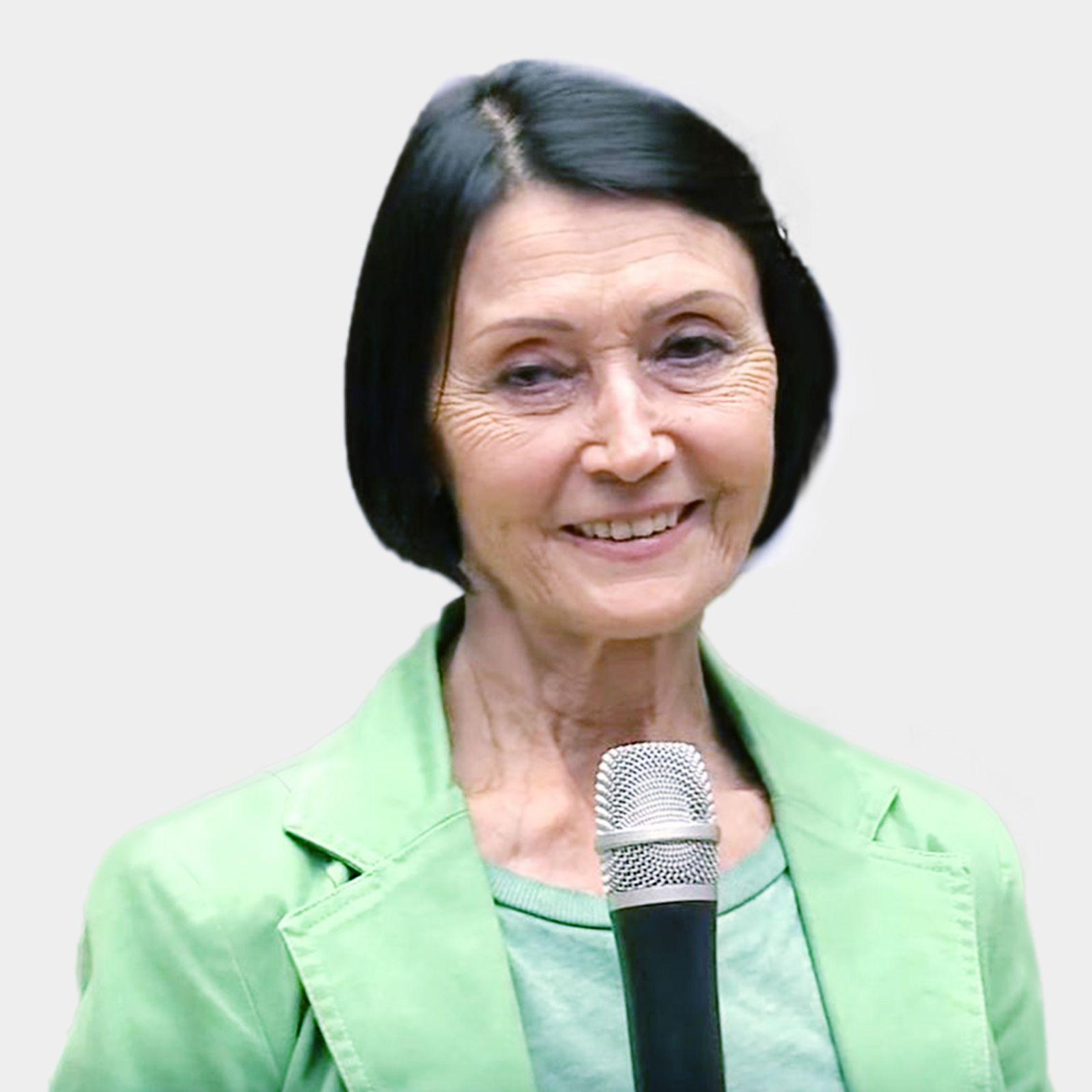 Jak odnaleźć dobre strony trudnych doświadczeń? - dr Ewa Woydyłło-Osiatyńska