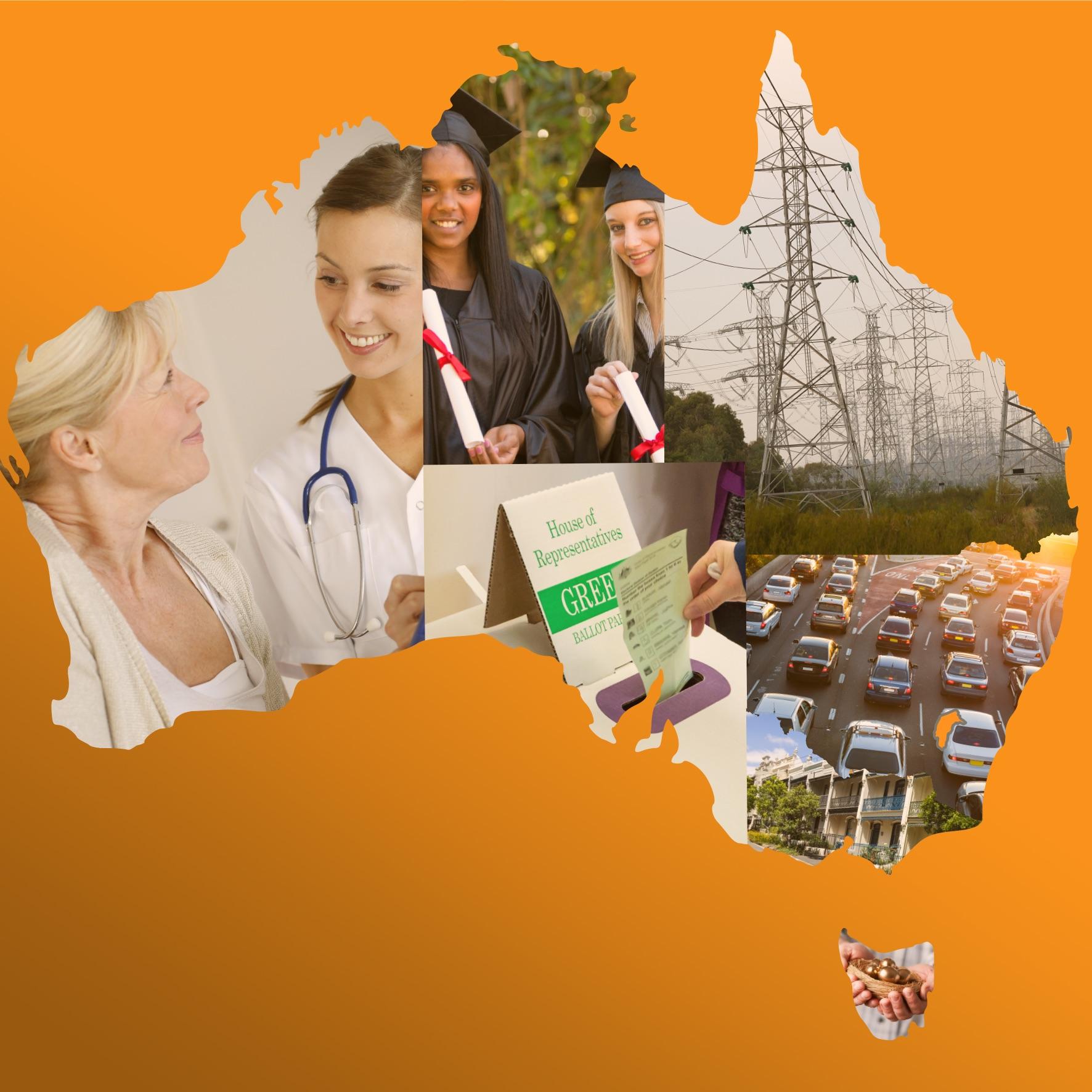 Federal Election 2019: Big ideas for Australia's next government - Melbourne