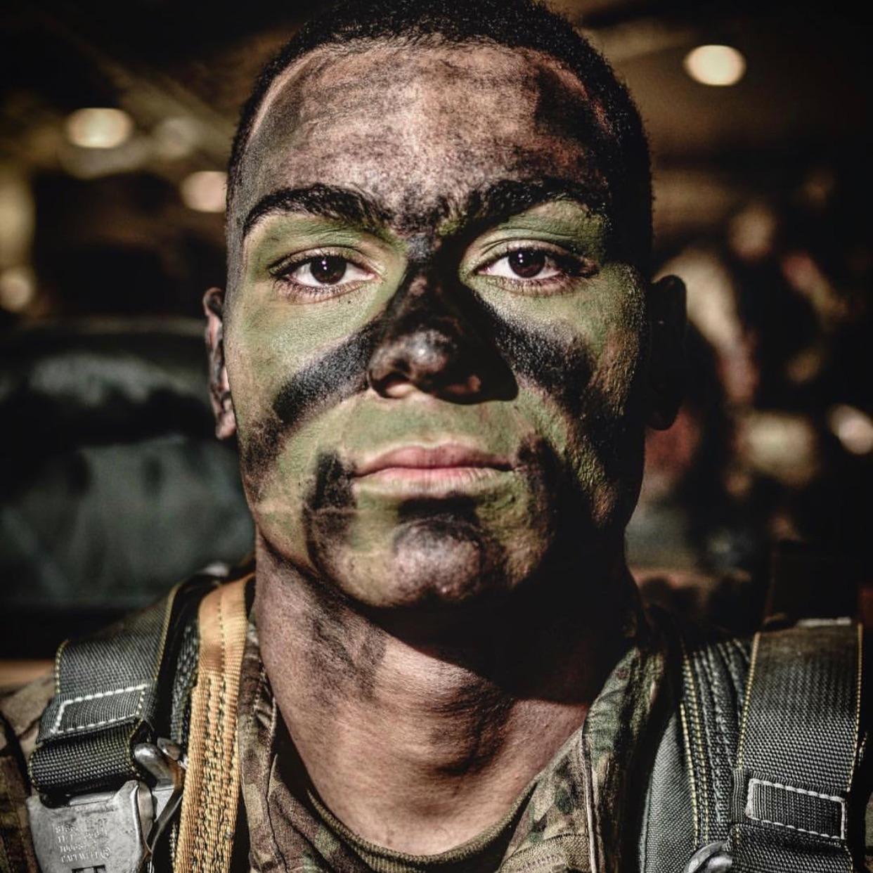 EP-181   Green Berets - Rangers - Delta Force - SEALs