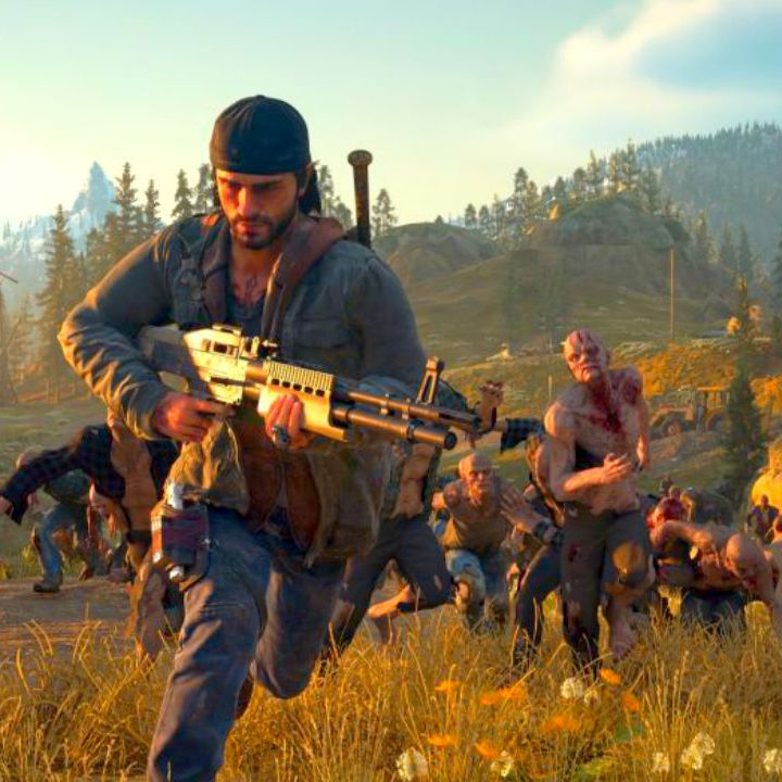 Podquisition 229: Days Gone Is Zombies