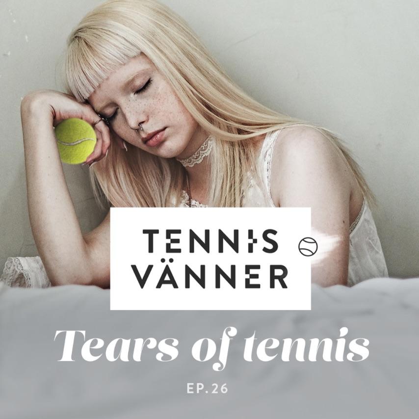 Tennisvänner