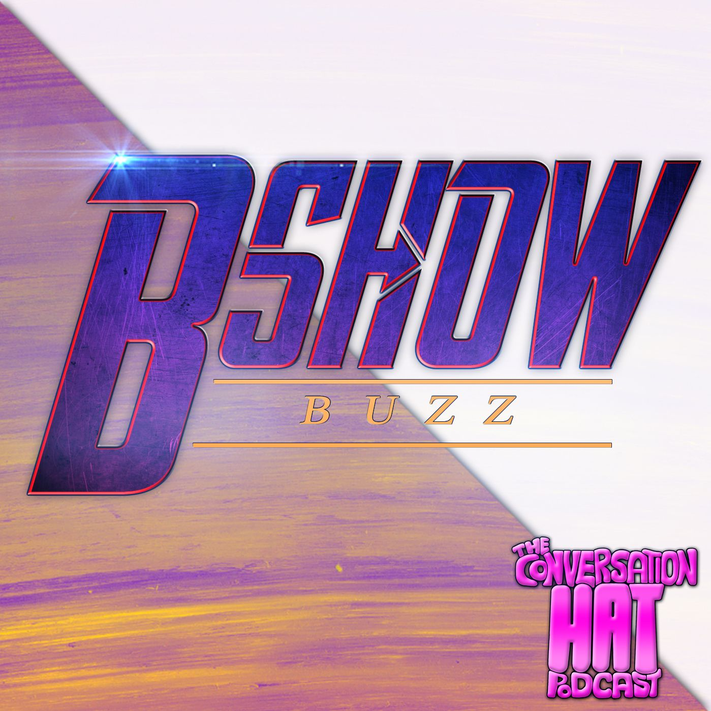 The B Show - A Game To End All Games