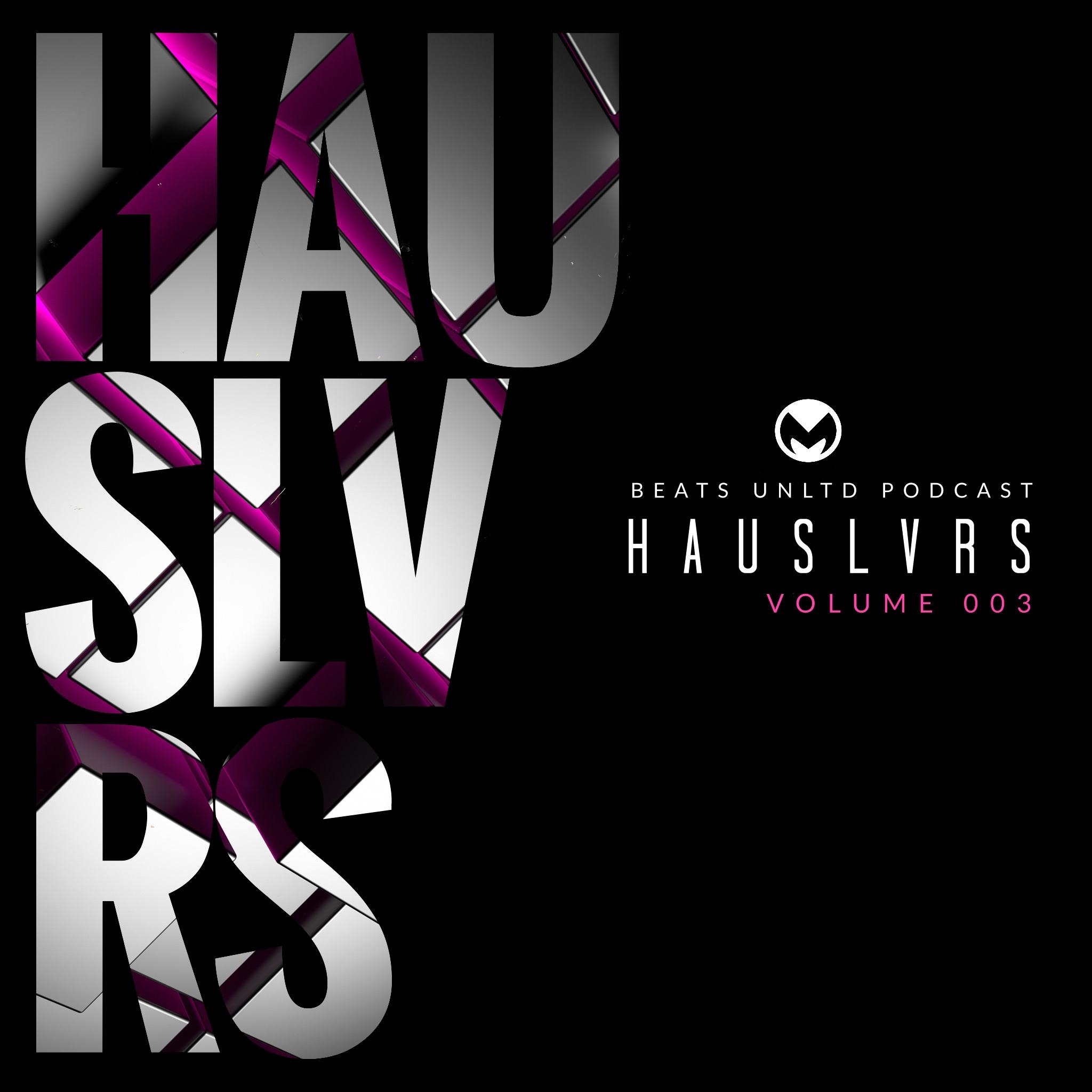 235 HausLvrs Volume 003