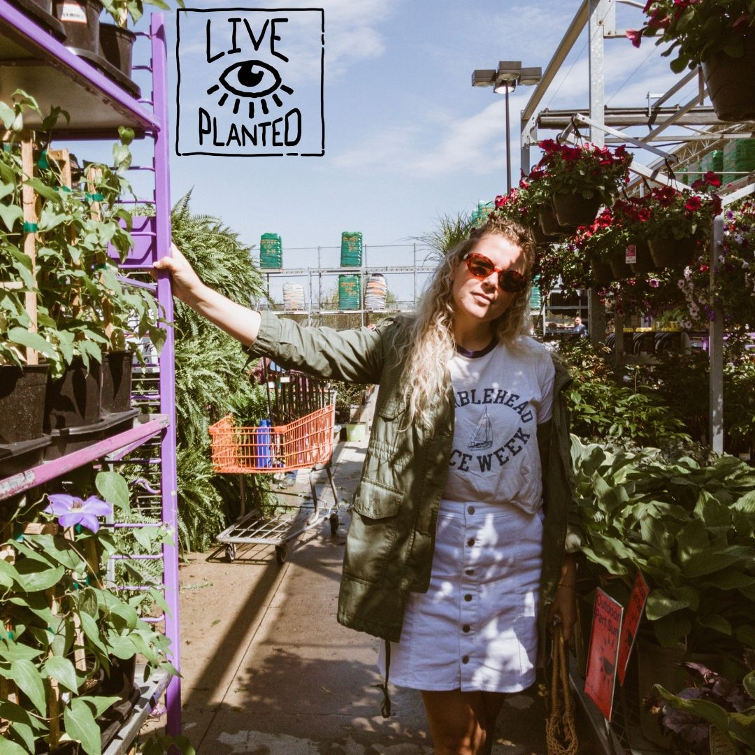 Live Planted- Practical Vegan Living | Podbay