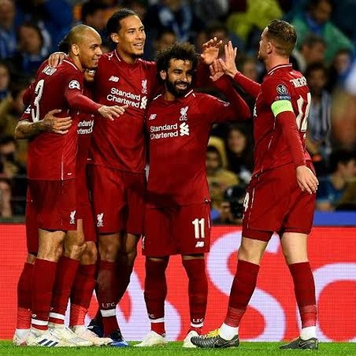 Episode 39: Liverpool and Manchester City can't just stop winning !