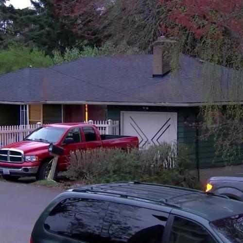 Trevor Carey - Homeowner Defends Himself, Shoots Intruders During 911 Call