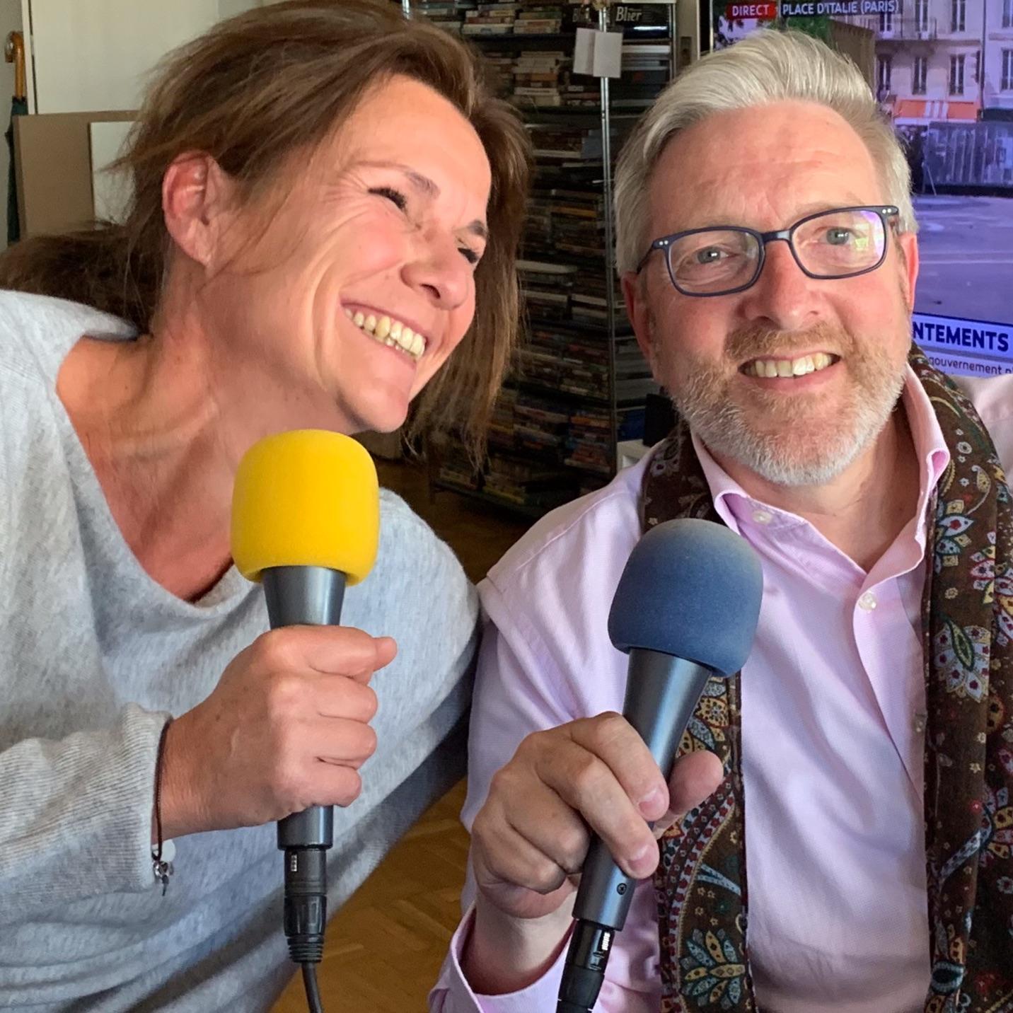 Le Bonheur de Laure Courvoisier Genier et Jean-Pierre Bedonni