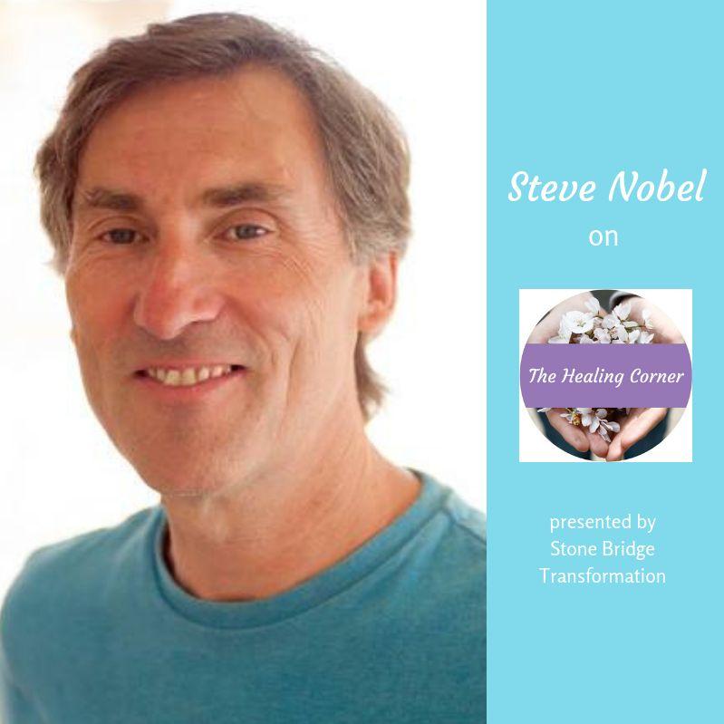 ep 014 - Steve Nobel