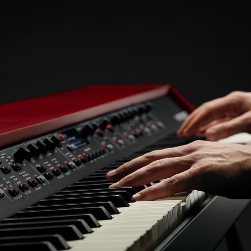 Nord Grand Sound Demos by nordkeyboards