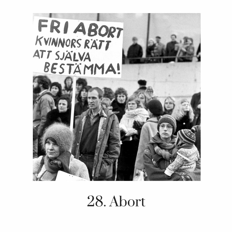 28. Abort