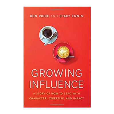 Podcast 713: Growing Influence with Ron Price and Stacy Ennis