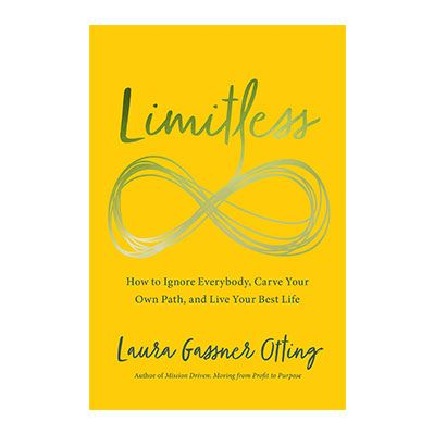 Podcast 714: Limitless with Laura Gassner Otting
