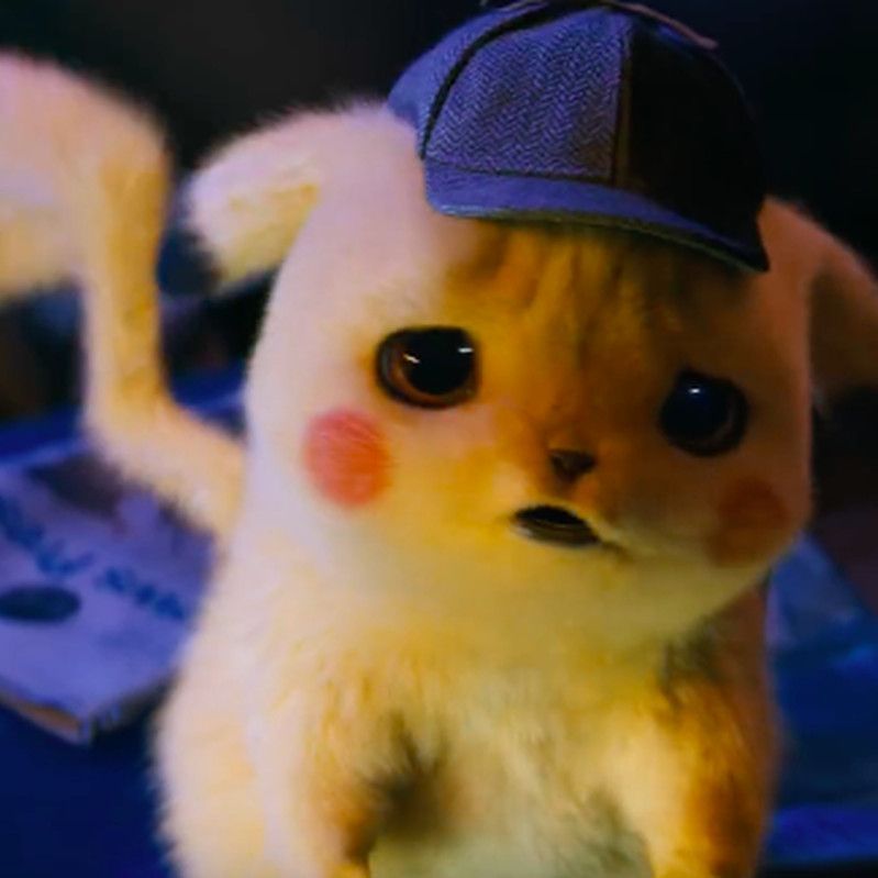 Podquisition 231: Detective Pikachu