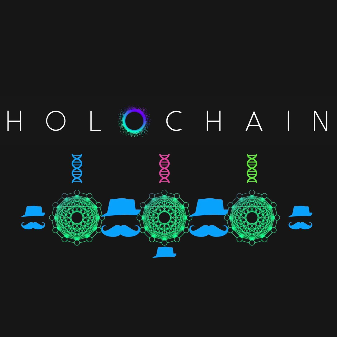 Ceptr the third web #17 - arthur brock, holochain - the third web