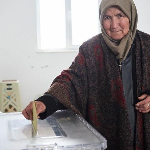 8. Islam y democracia (VO ESP/FRA)
