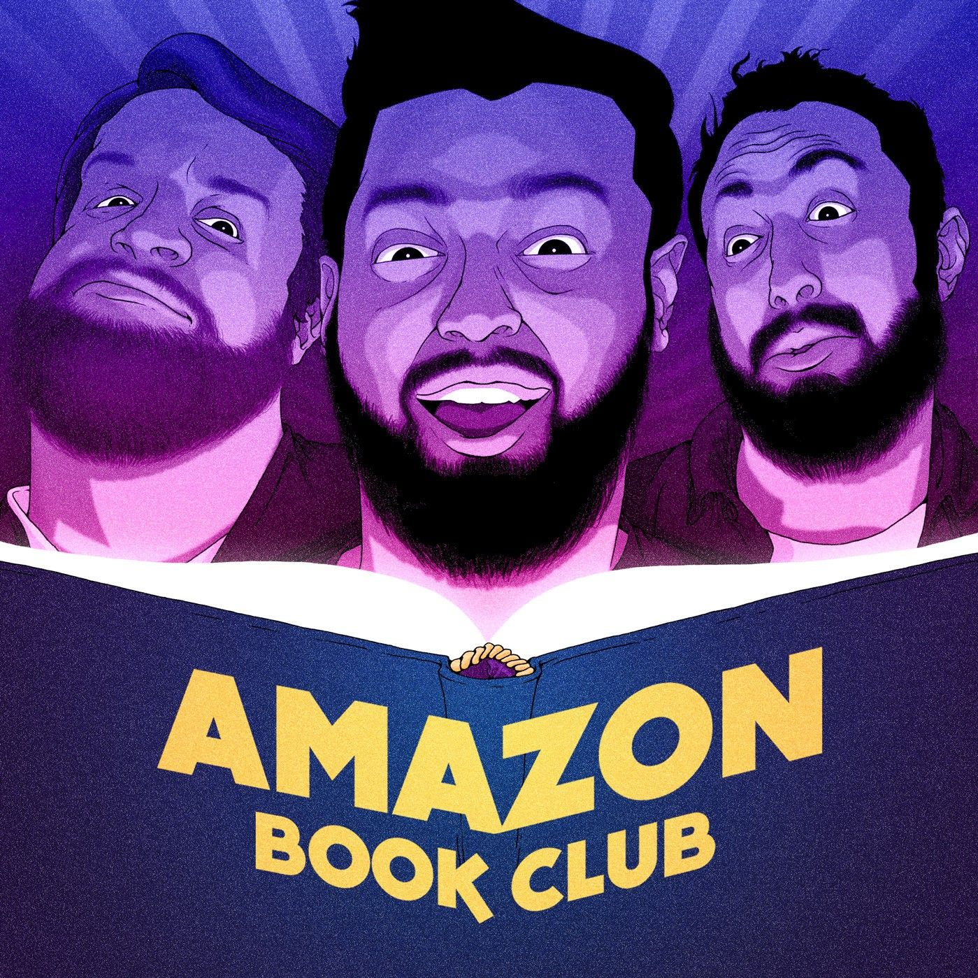 ABC Remix: Maple Syrup Murder - Amazon Book Club | Lyssna