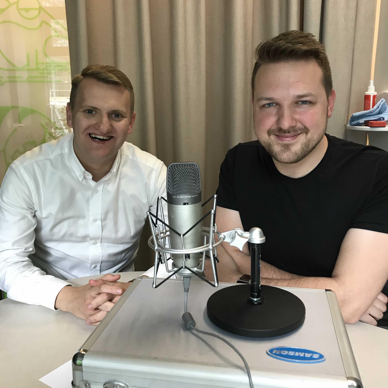 CZ Podcast 212 - Progresivní webové aplikace