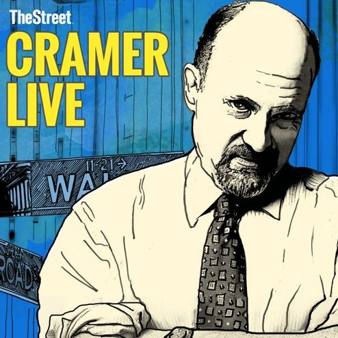 Jim Cramer Live 5/16/19: What You Need to Know About Huawei