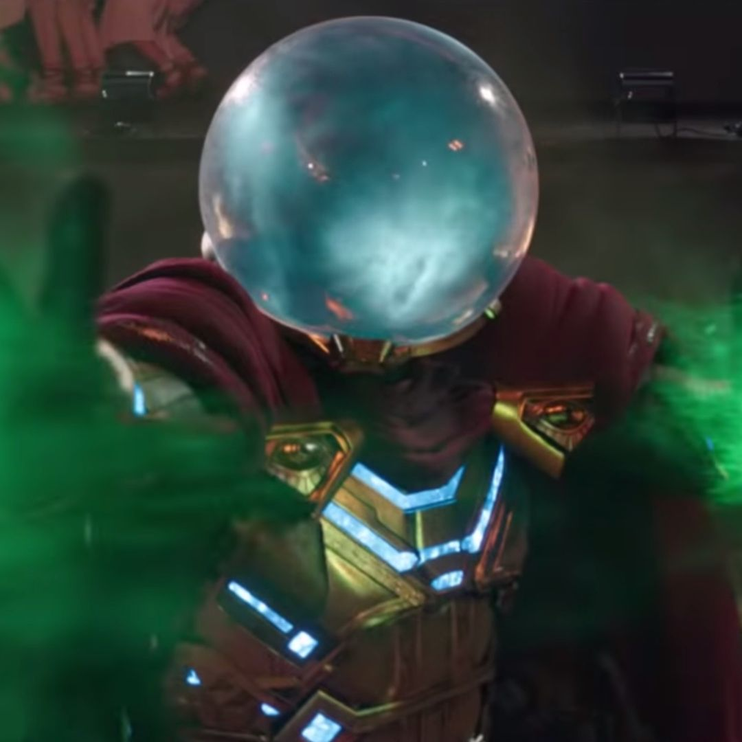Podquisition 232: Poking My Mysterio