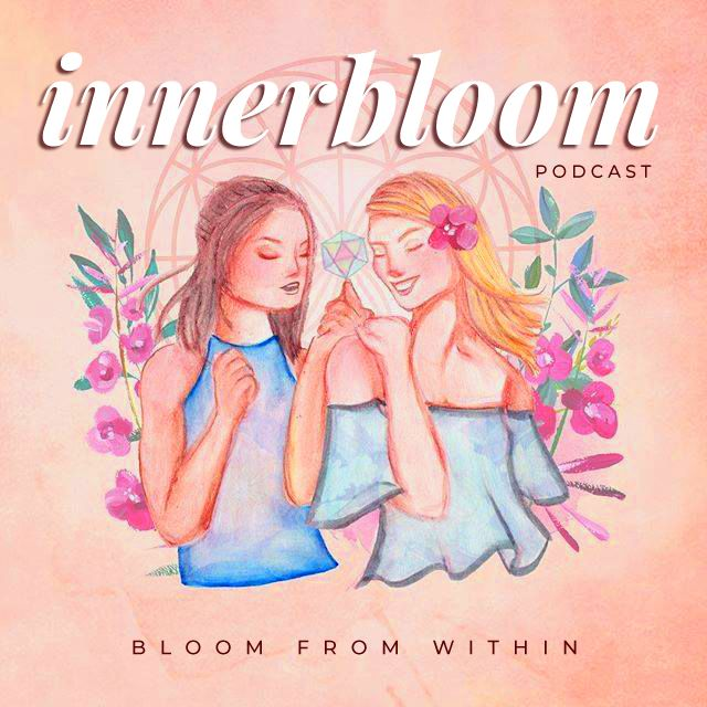 120: Thoth and The Emerald Tablets - Innerbloom Podcast