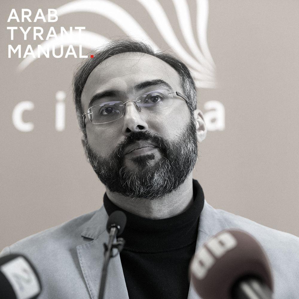 027 - Iyad's Statement on Saudi Threats