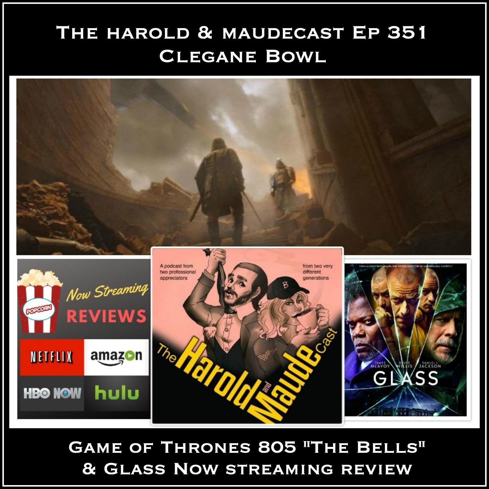 The Harold & Maudecast | Podbay
