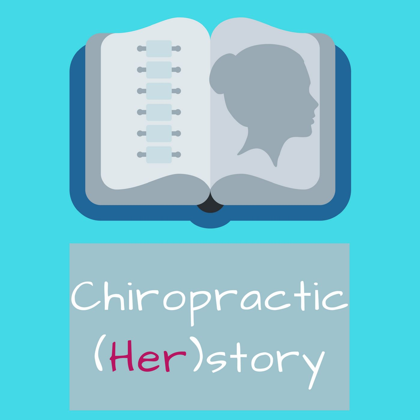 Shawn Powers- Chiropractic (Her)story Episode 38