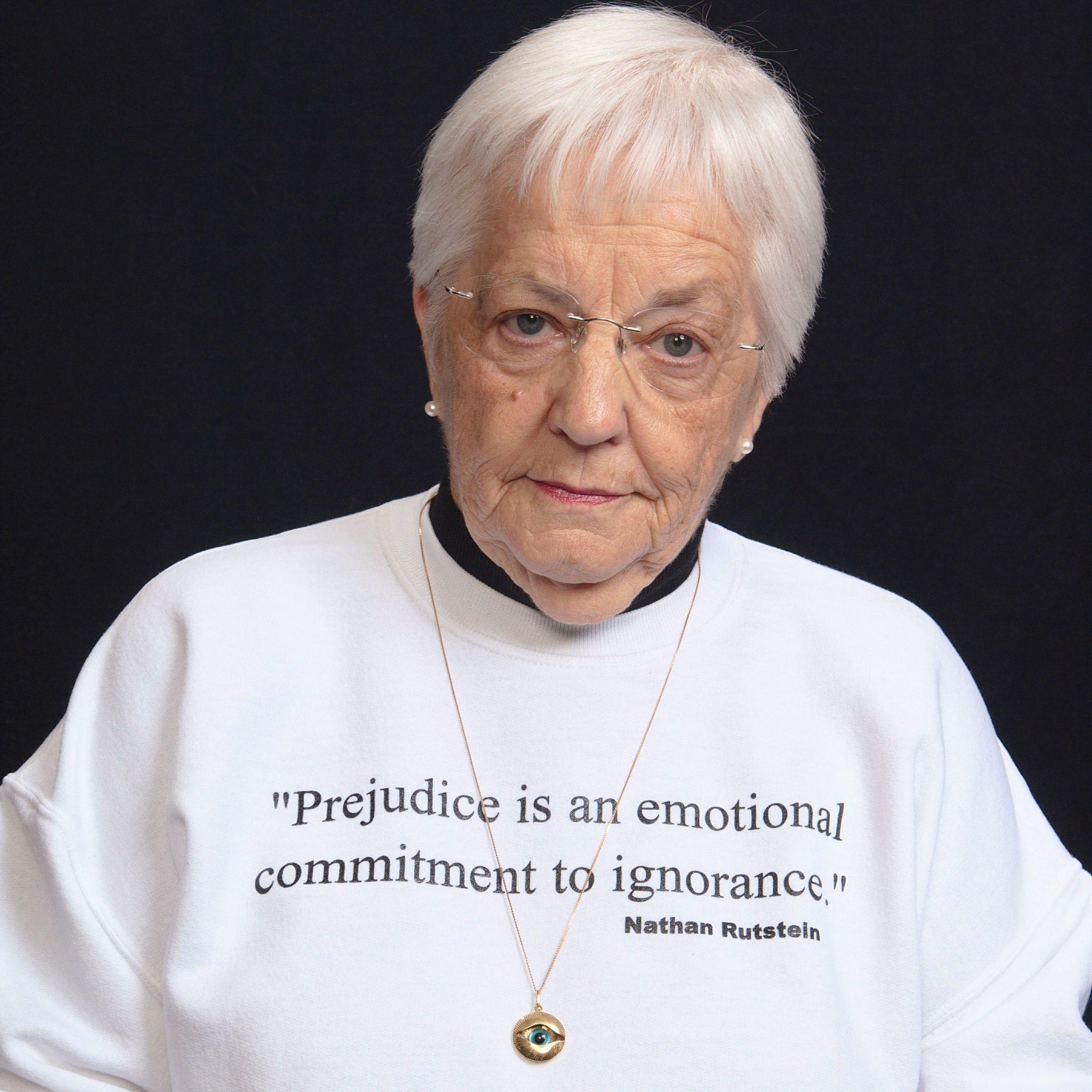 Episode 110 - Jane Elliott (The Curiosity Hour Podcast by Dan Sterenchuk and Tommy Estlund)